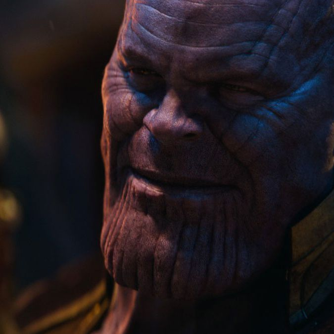 A Subreddit Devoted to Thanos Will Ban Half of Its Members