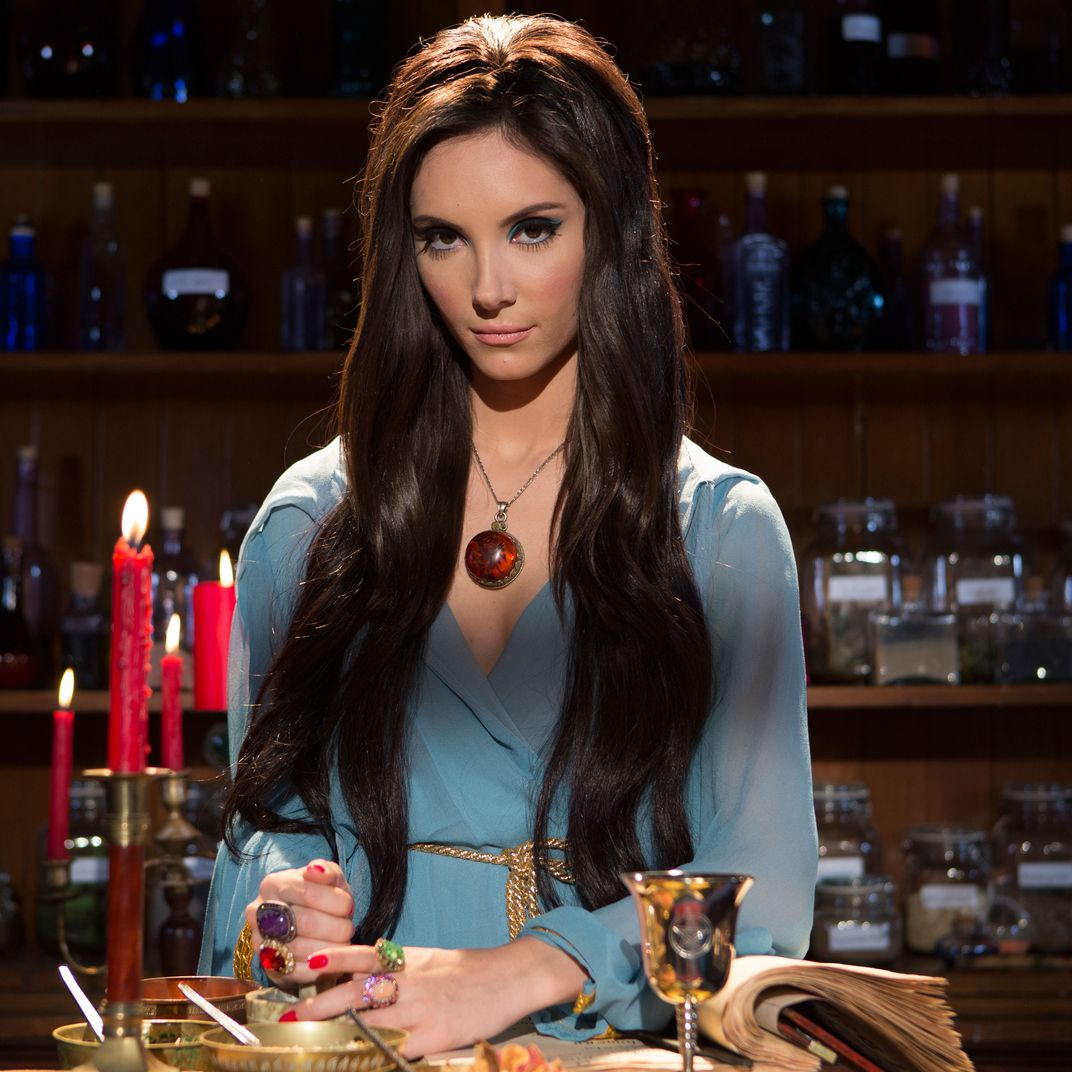 The Love Witch Has The Sexiest Costumes You Ll See All Year