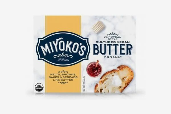 Miyoko's European-Style Cultured Vegan Butter