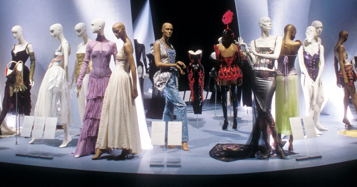 New York's Most Fashionable Museum Is Turning 50