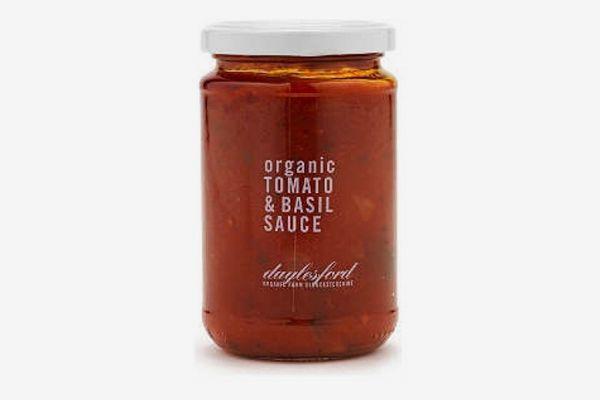 Daylesford Organic Tomato and Basil Sauce