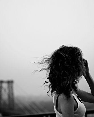 Bette Franke, New York 2011.