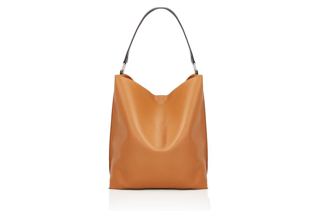 Barneys New York Ann Hobo Bag
