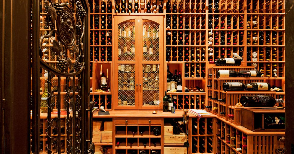 The Best Wine Coolers and Fridges, According to Sommeliers and Winemakers