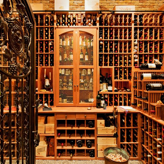 50 Amazing Wine Storage Design Ideas: How To Chill White Wine Fast: The Corkcicle Review 2017