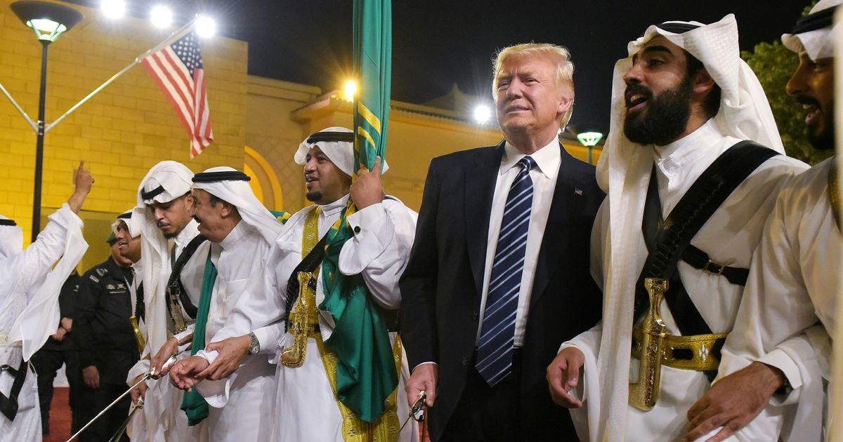 Trump Doesn't Understand What the Khashoggi Scandal Means for Saudi Relations