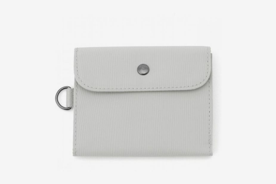 Muji Travel Wallet