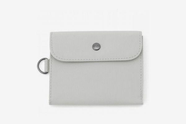 Muji Travel Wallet