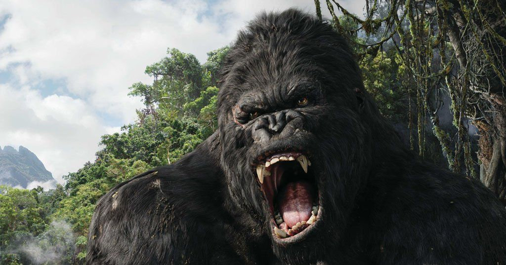 Comic-Con: They're Making Another King Kong Movie