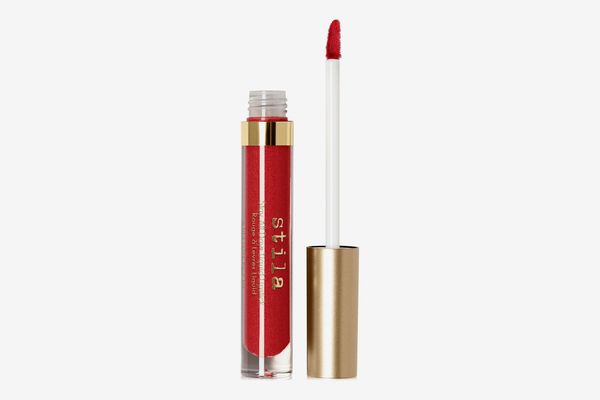 Stila Stay All Day Shimmer Liquid Lipstick in Beso
