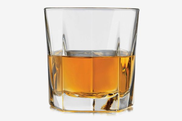 Libbey Glass 4-Piece Perfect Rye Set