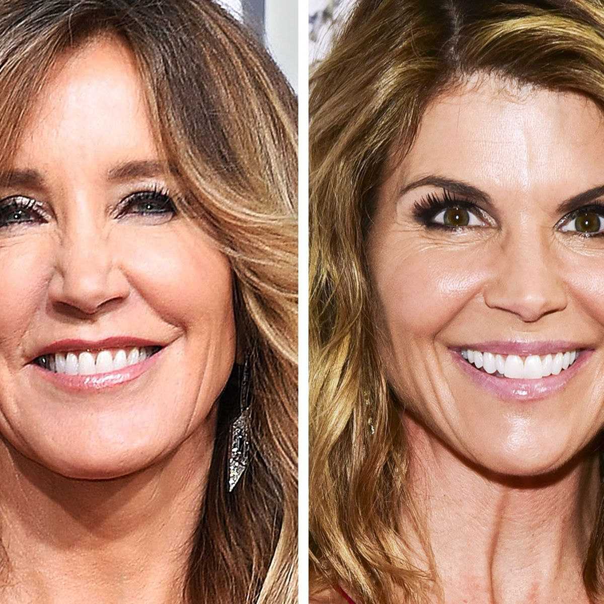 All the Parents Named in the College Admissions Scandal