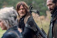 The Walking Dead Recap: New Sheriff in Town
