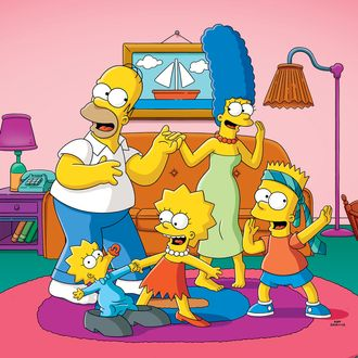 Fox Renews The Simpsons For Seasons 31 And 32