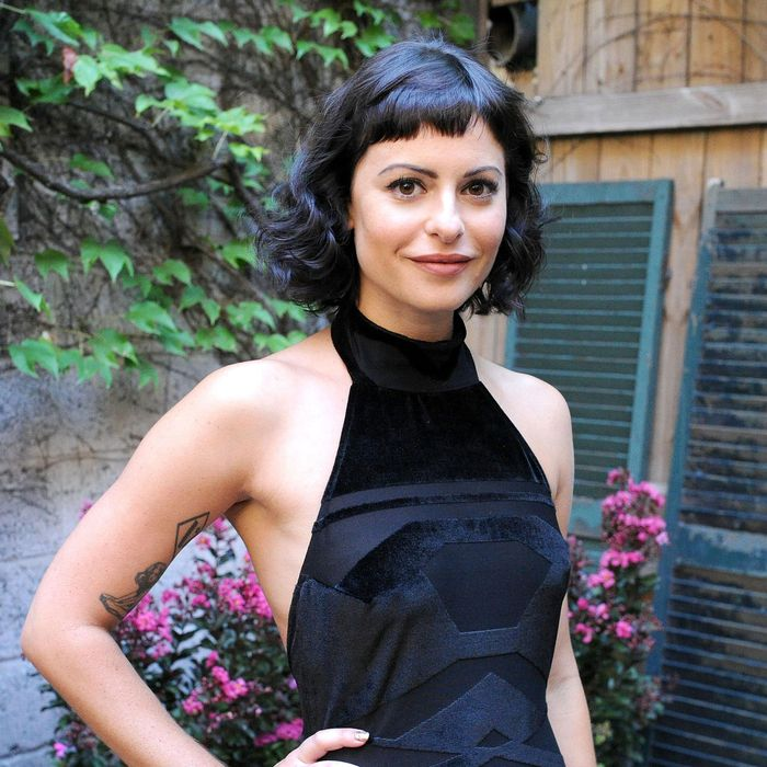 Sophia Amoruso Steps Down As Nasty Gal CEO