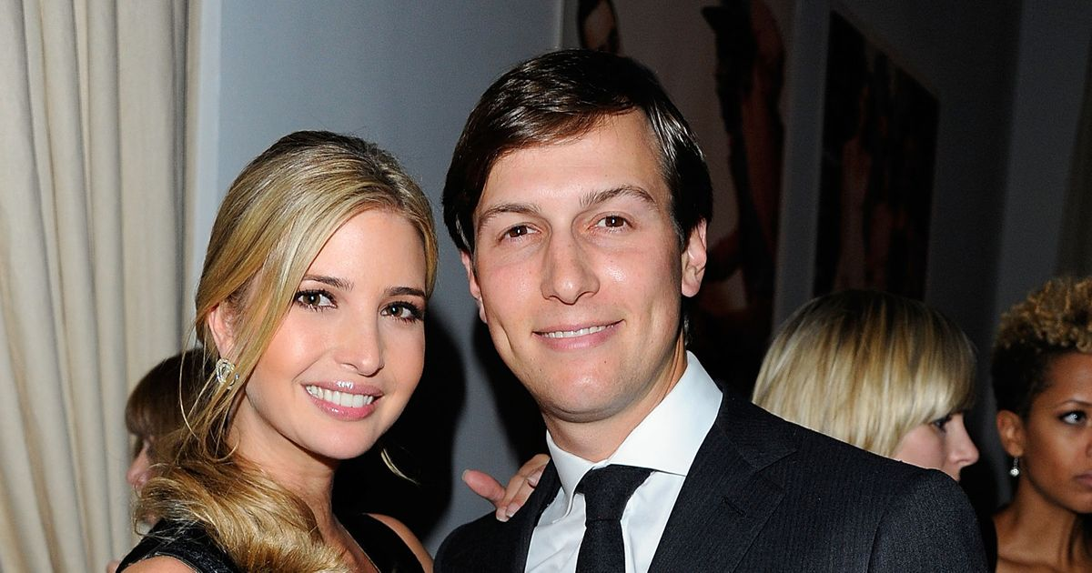 Jared Kushner Names Brother-in-Law Observer CEO -- NYMag