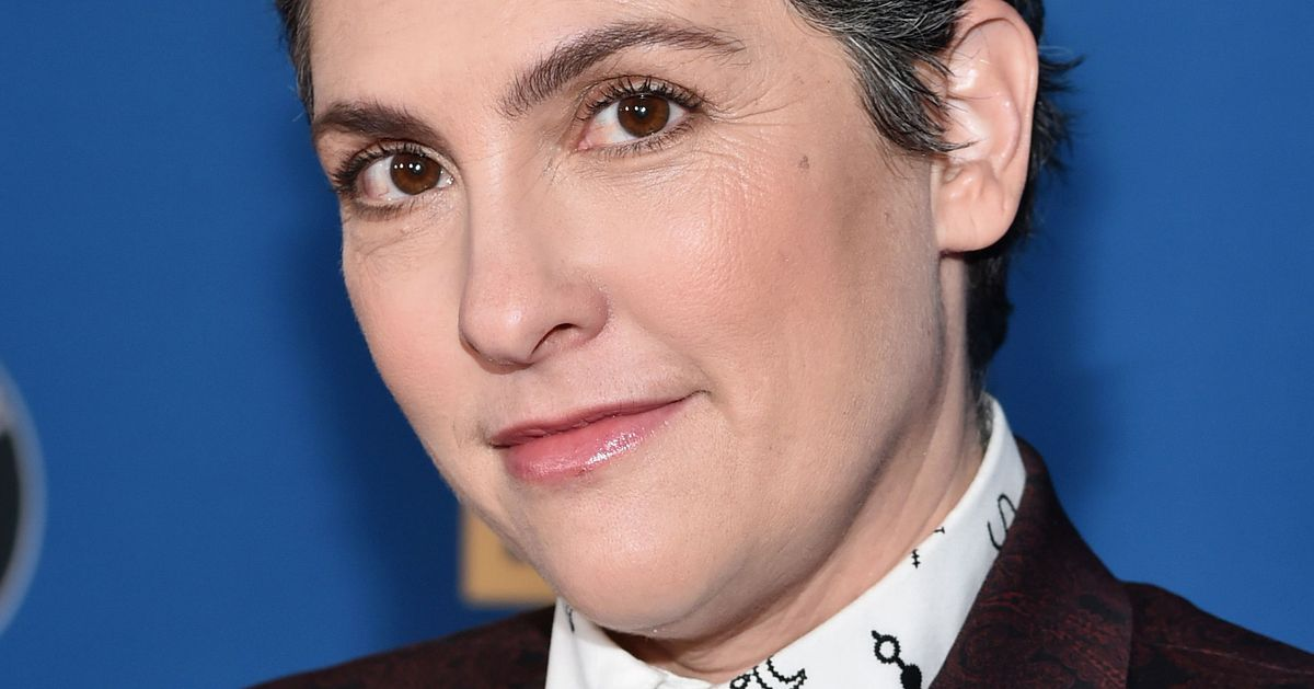 jill soloway - photo #14