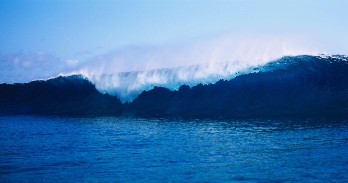 tsunami 2018