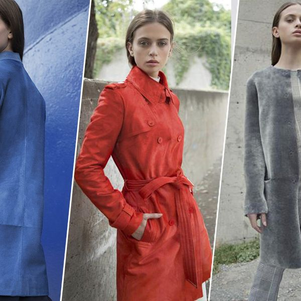 The Best Coats You've (Probably) Never Heard Of