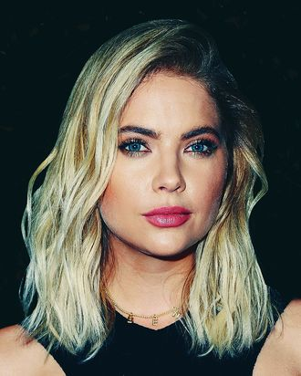 Ashley Benson Nude Photos 54