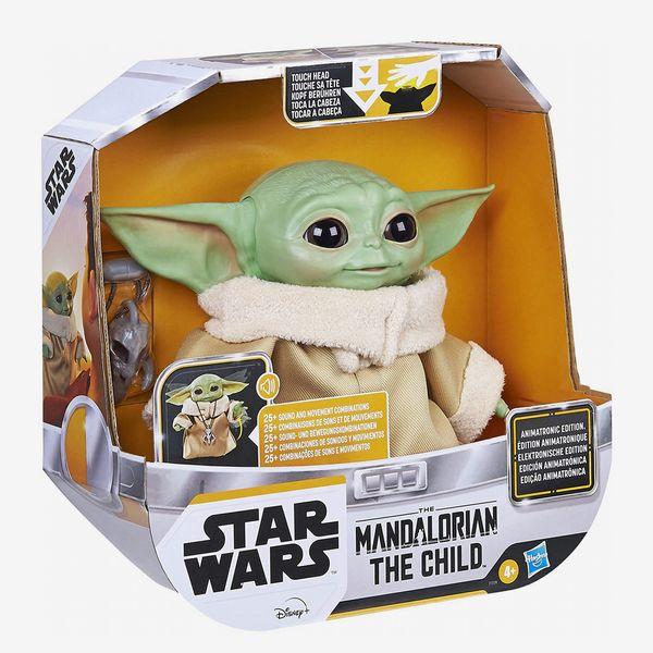 Star Wars the Child Animatronic Edition (a.k.a. Baby Yoda)