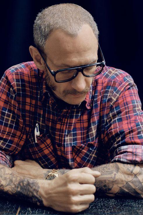 Is Terry Richardson An Artist Or A Predator The Cut