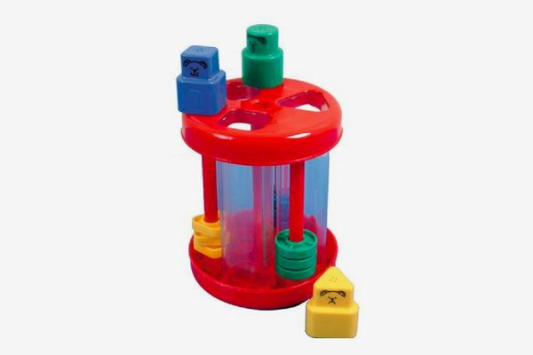 Fledglings Sound Puzzle Box