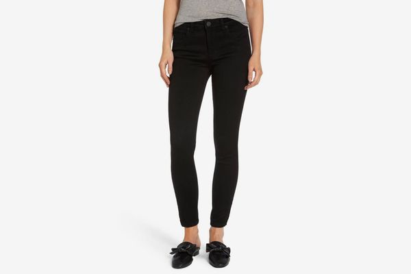 Emma Ankle Skinny Jeans