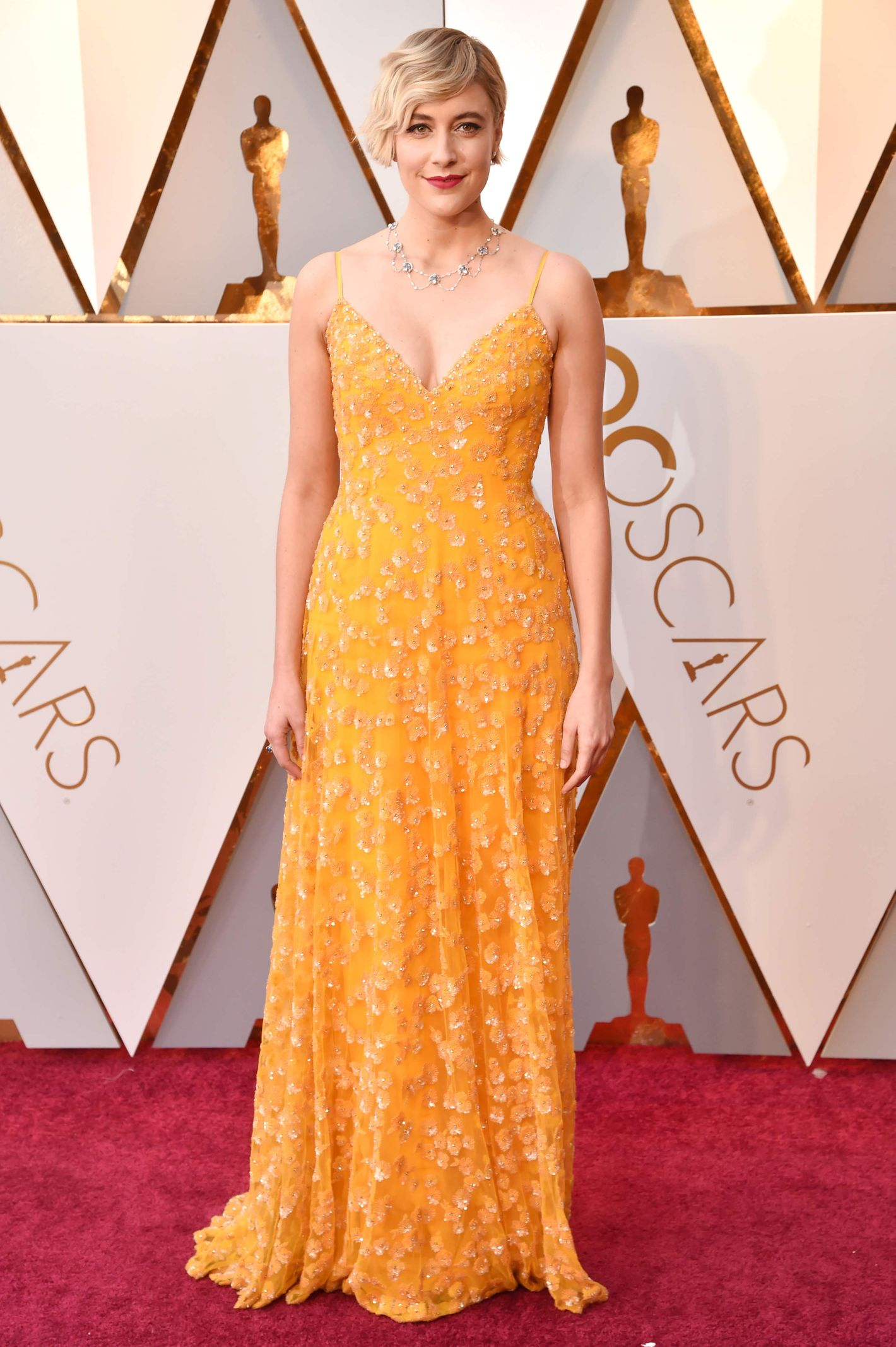 The 14 Best Red Carpet Dresses From the Oscars 2018 afc0e7fe9