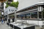 Amanda Freitag Takes Over Empire Diner Space in Chelsea