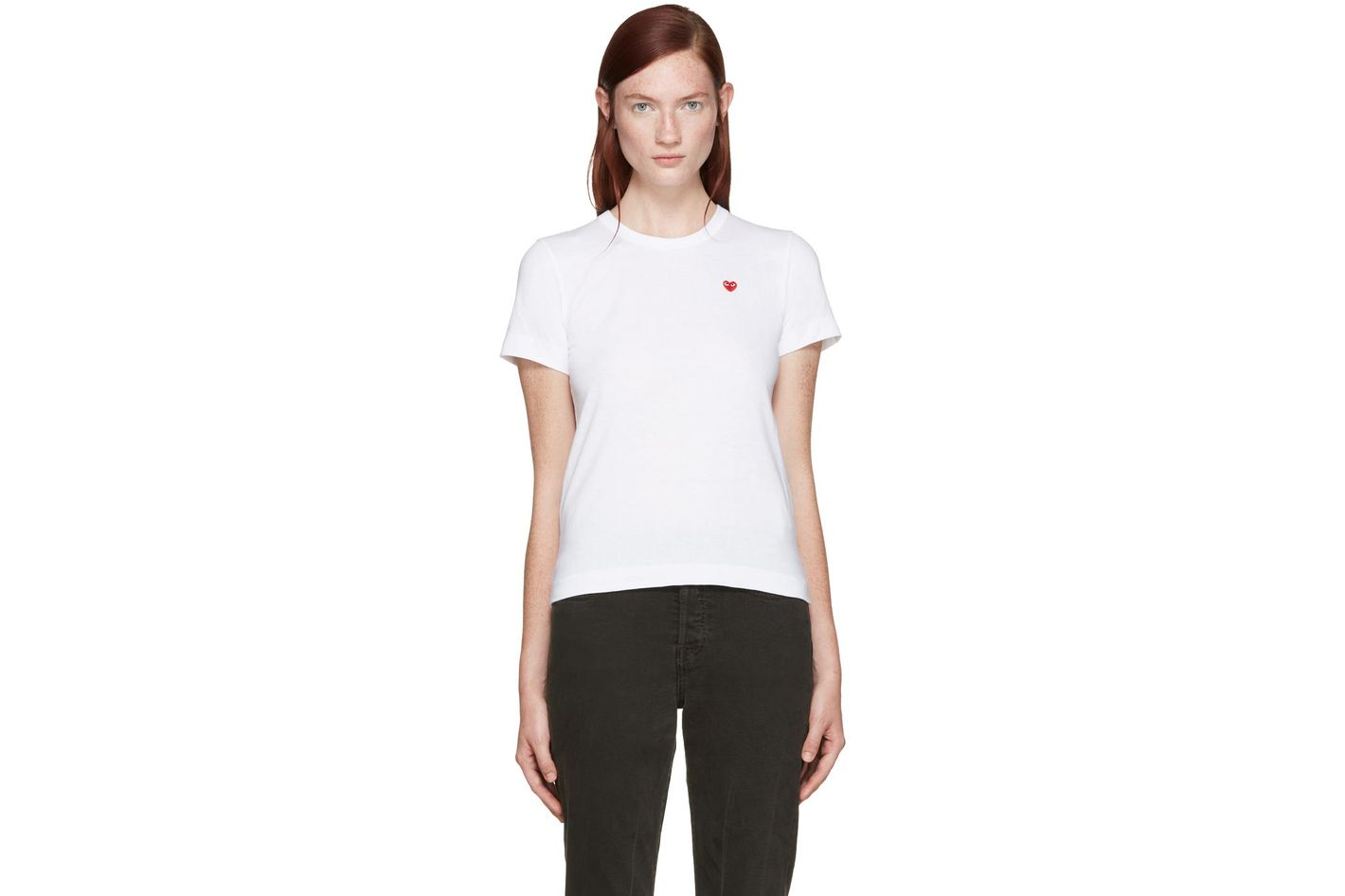 What's the Best White T-shirt for Women?