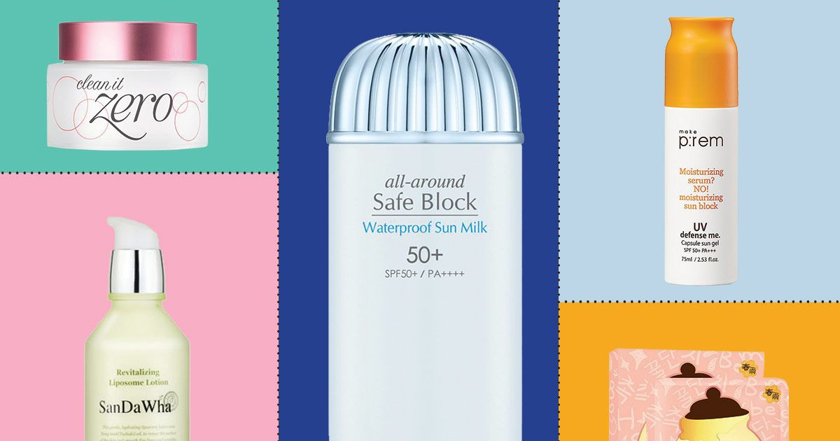 The Best Skin Care Brands - The Skincare Brands We Love