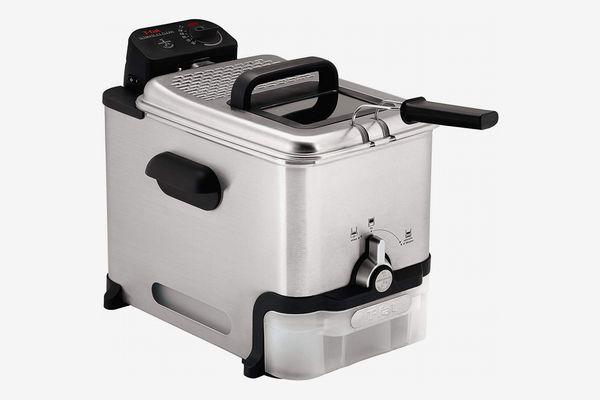 T-Fal FR8000 Deep Fryer with Basket