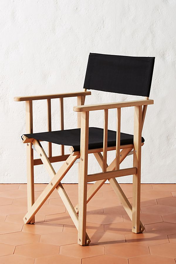 Lorna Director's Chair