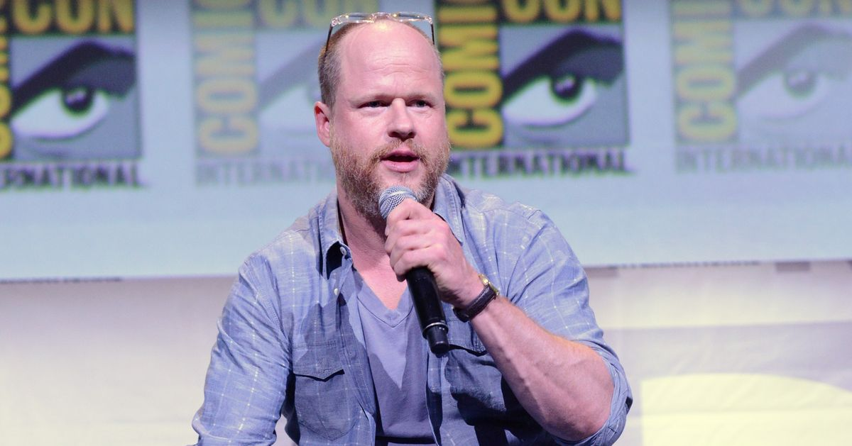 Comic-Con: Joss Whedon on the Problem With Modern Movies and How to Solve It