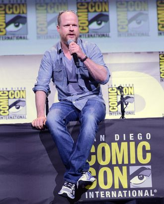 Comic-Con International 2016 - Dark Horse: Conversations With Joss Whedon