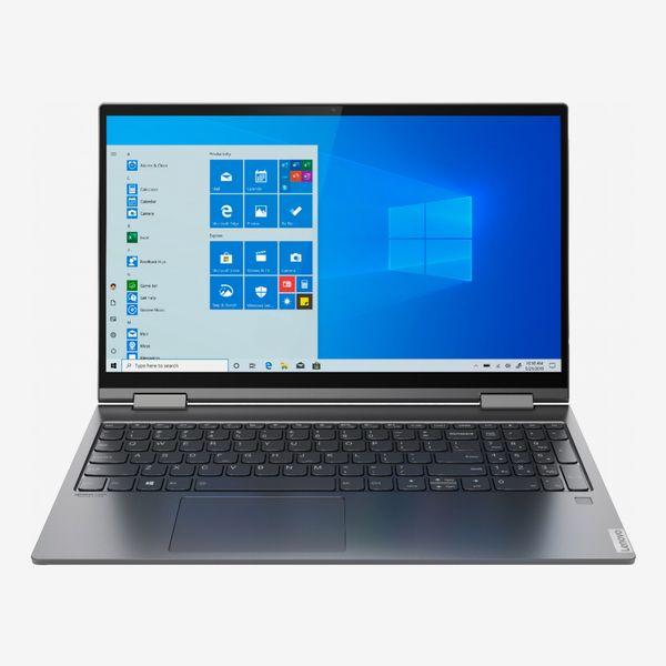Lenovo Yoga C940 Touch-Screen Laptop