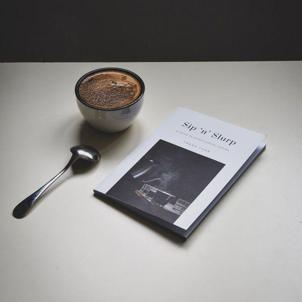 Sip'n' Slurp: A Guide to Expert Coffee Tasting