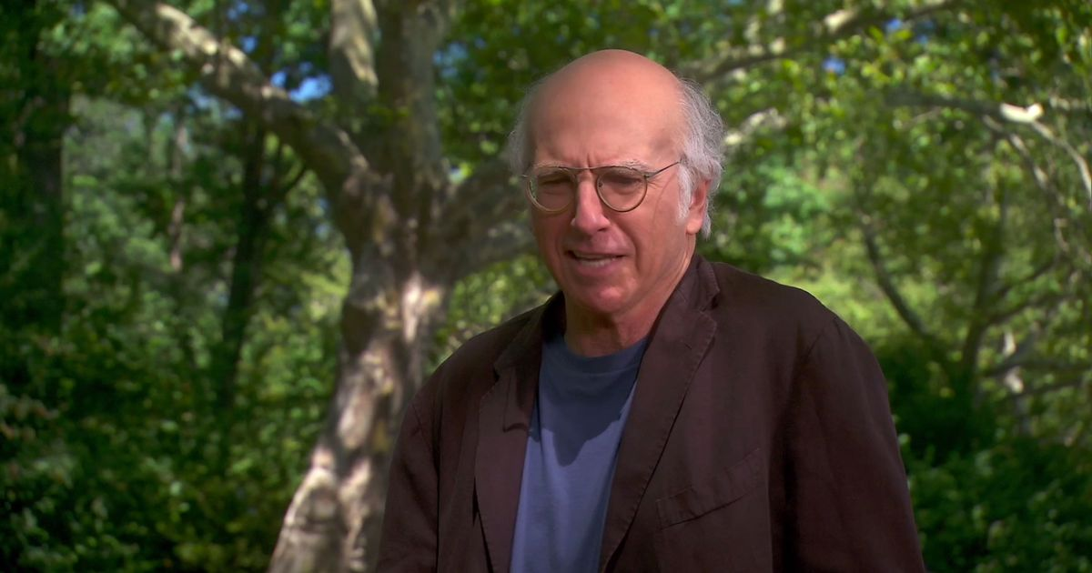 Curb Your Enthusiasm: The Story Behind the Theme Song
