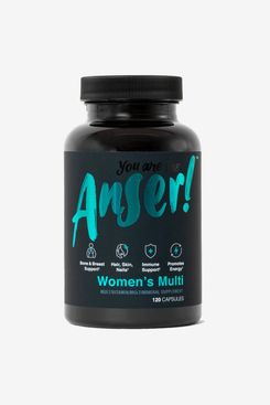 Anser Women's Multivitamin (60-day supply)