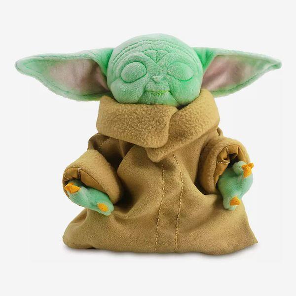 The Child Plush in Zen Pose – Star Wars