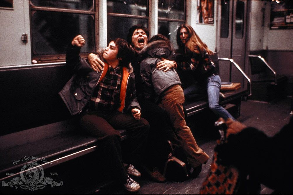 The Best Subway Movie Moments Of All Time