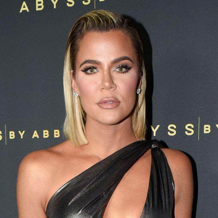 Khloé Kardashian Responds to Natural Photo Controversy
