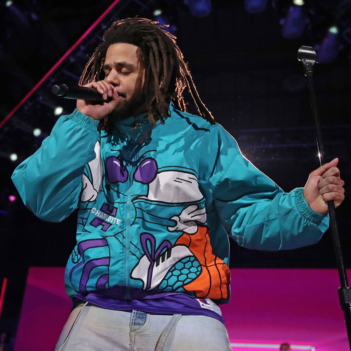 The J Cole And Noname Snow On Tha Bluff Drama Explained