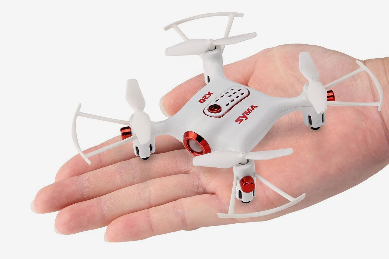 Newest Syma X20 Mini Pocket Drone
