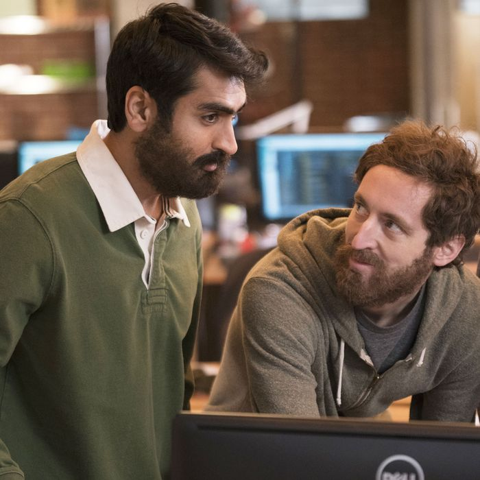 Silicon Valley Recap Season 5 Finale Fifty One Percent