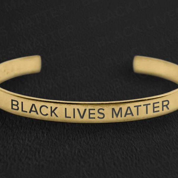 Black Lives Matter Cuff