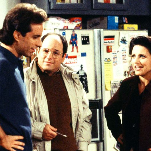 Can You Guess The Famous Seinfeld Quote? -- Vulture