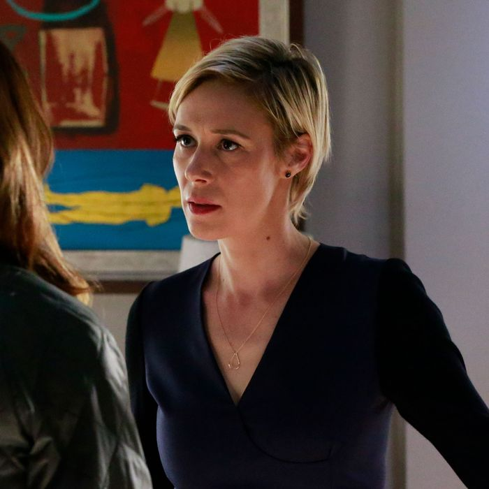 How to Get Away With Murder, Season 3, Episode 14