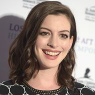 Anne Hathaway Performed a Great Monologue at the United Nations on ...  Anne Hathaway